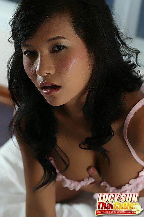 Lucy Sun